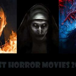 Best Horror Movies 2018
