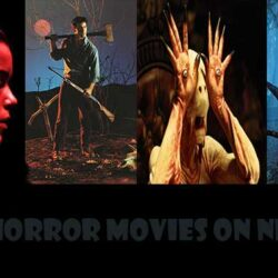 Best horror movies on netflix