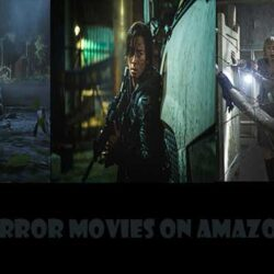 Best Horror Movies on Amazon Prime