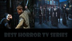 best horror tv series