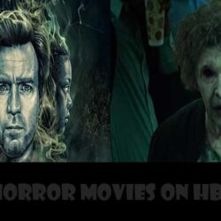 Best Horror Movies on HBO Max