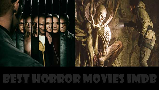 best horror movies imdb