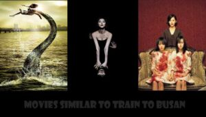 Best Horror Movies Similar to Train to Busan
